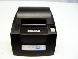 Citizen Ct s310a Pos Thermal Receipt Printer