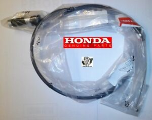 New Oem Genuine Honda 99 00 Civic Si B16 B16a2 Em1 Throttle Cable Wire 17910 s04