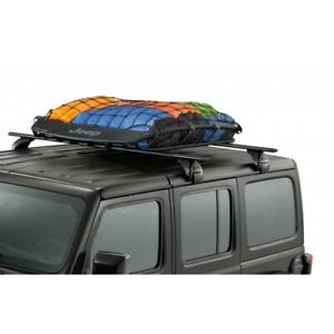 Jeep Wrangler 82215387 Removable Roof Rack
