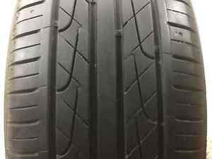 P205 50r17 Hankook Ventus V2 Concept 2 Used 205 50 17 93 V 6 32nds