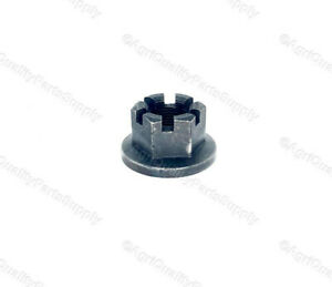 Rotary Cutter Gearbox 1 14 Uns Slotted Hex Flange Nut Servis Rhino 00758692