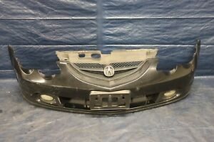 2002 04 Acura Rsx Type s K20a2 2 0l Oem Front Bumper Cover scrape 4454
