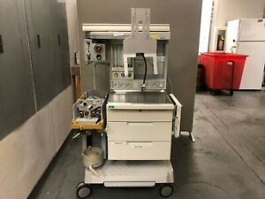 Datex ohmeda Aestiva 5 Anesthesia Machine
