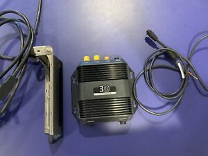 Lowrance 3D StructureScan Transducer