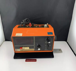 Fisher Accumet Ph Meter Model 630 Tested And Working Read Description