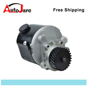 Power Steering Pump Economy Ford 4600 2600 4100 3000 5000 4000 6600 4110 3600