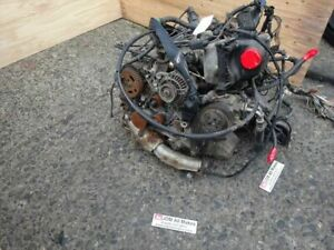 Honda Beat Pp1 E07a Engine 5sp Tranny 660cc Japanese Mini Car Jdm Oem