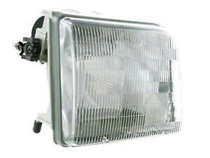 Ford Ranger Pickup Truck 93 94 95 96 97 Headlight Lamp Right Passenger Side Rh