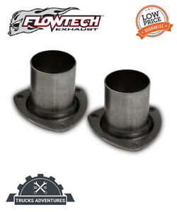 Flowtech 10004flt Exhaust Header Reducer