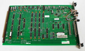 X ray Adc Board 1128 345 For Oxford Microanalysis Link Isis Eds edax Controller