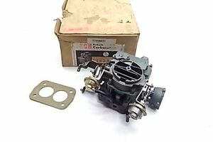 Tech Rochester 2 Jet Carburetor Carb 70 78 350 305 1185a
