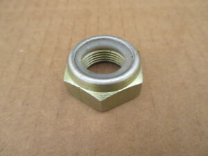 Steering Wheel Nut For Ford 2000 2150 2300 2310 2600 2610 2810 2910 3000 3055
