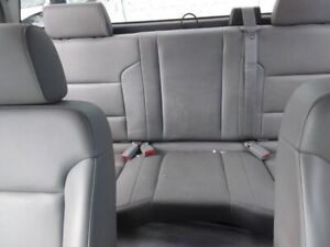 2014 Chevrolet Silverado 1500 Rear Seat Assembly