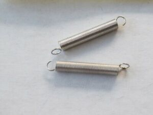 Tektronix 214 1280 00 Extension Helical Spring Pack Of 2