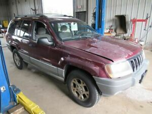 Engine 4 0l 6 242 Vin S 8th Digit Fits 99 00 Grand Cherokee 267208