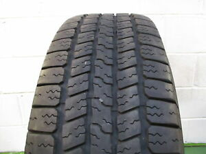P265 70r17 Goodyear Wrangler Sr A Owl Used 265 70 17 113 R 8 32nds