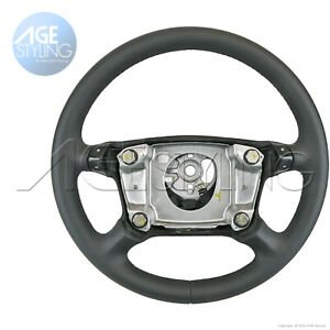 Oem Porsche 993 996 911 Boxster Leather Steering Wheel With Gear Shifters
