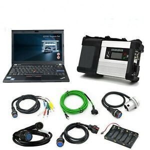 Dhl V2021 3 Mb Sd C5 Sd Connect Compact 5 Star Diagnosis dell D630 Laptop