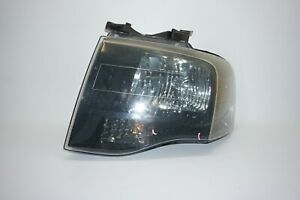 Ford Expedition Headlight 2007 2008 2009 2010 2011 2012 Halogen Left Driver Oem