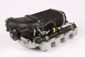 Gmc Sierra Hd 2015 2017 6 0l V8 Magnuson Tvs2300 Supercharger Intercooled Kit