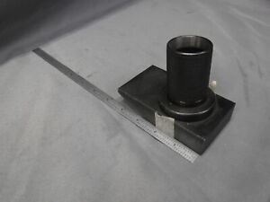 End Mill Grinding Fixture 5c With Hex Nut Unbranded
