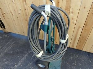 Electrical Cable 8 4 Type So 600v Three Phase Cable 112 Ft P 123 81 Mspa