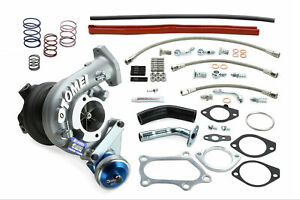 Tomei 450hp Arms Mx8280 Turbo Upgrade Kit For Toyota 1jzgte 1jz