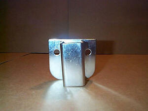 Edlund 1 Can Opener Mounting Base Stainless Steel new