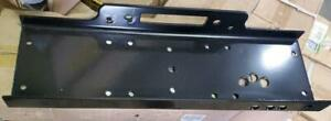 5000lb 24 Universal Winch Plate Heavy Duty