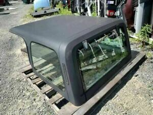 1987 1993 Jeep Wrangler Yj Complete Hard Top Assembly