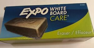 Expo 81505 Dry Erase Whiteboard Eraser Clean Care Wipe