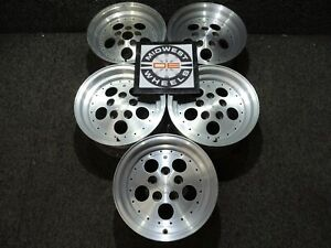 1987 2006 Jeep Wrangler 15 Wheels 1987 2006 Renegade 15x8 Yj Tj 5x114 3 5x4 5