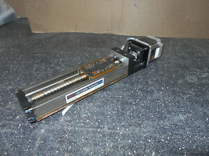 Thk Kr33 Lm Guide Linear Actuator 4 3 8 Travel 1 4 Lead 1 5 8 X 2 7 8 Stage