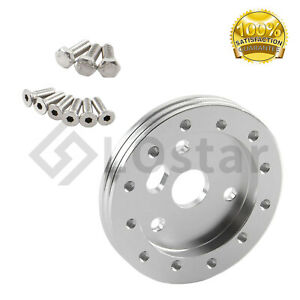 0 5 Steering Wheel Hub Adapter 6 Hole To 3 Conversion Spacer Grant Apc Adapter