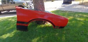 Ford Maverick Grabber Right Fender