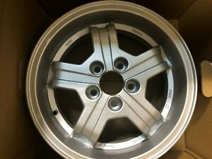 Volvo 15 Inch 240 Turbo Wheel