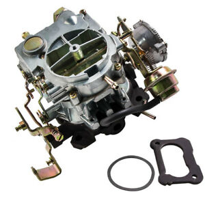 Replacement Carburetor Carby For Chevrolet Chevy 350 5 7l 400 6 6l 1970