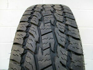 P265 75r16 Toyo Open Country Atii Used 265 75 16 114 T 11 32nds