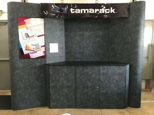 Display Booth For Store Front Trade Show Or School