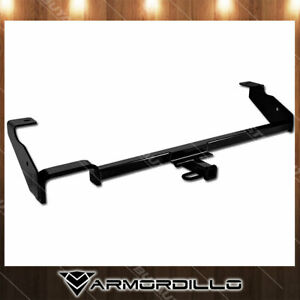 For 2001 07 Ford Focus Wagon Class 1 Black 1 1 4 Trailer Hitch Tow Hitch 1 25