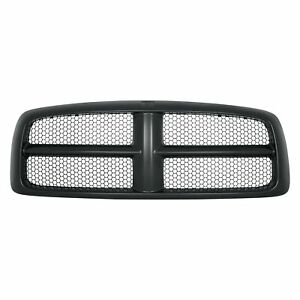For Dodge Ram 1500 2002 2005 Replace Ch1200287 Grille