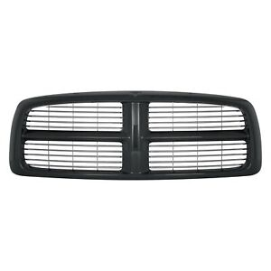 For Dodge Ram 1500 2002 2005 Replace Ch1200259 Grille