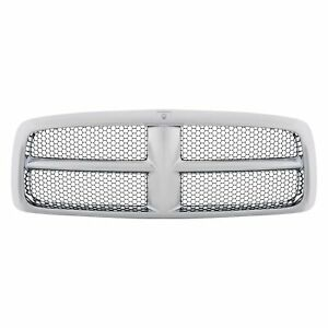 For Dodge Ram 1500 2002 2005 Replace Ch1200268 Grille