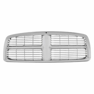 For Dodge Ram 1500 2002 2005 Replace Ch1200261 Grille