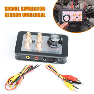 1 car Repair Tester Tool Signal Simulator Adjustable Resistor Sensor Universal