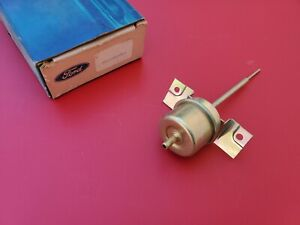 Nos 1968 Ford Mustang Cougar Torino Falcon Montrego Air Cleaner Snorkel Motor