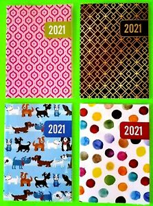 2021 Large Monthly Planner 6 75 X 9 5 Calendar Agenda Holidays Planning Student