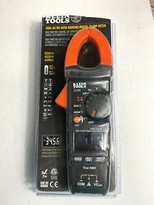 Klein Tools Cl380 Electrical Tester Digital Clamp Meter New open Box