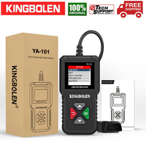 New Vgate Obd2 Scanner Icar2 Bluetooth Diagnostic Tool Support All Obd Protocals