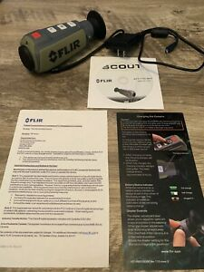 Thermal Imager Flir Scout Ps32